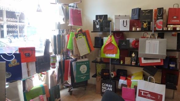 Tienda física en Barcelona - TanitBolsa